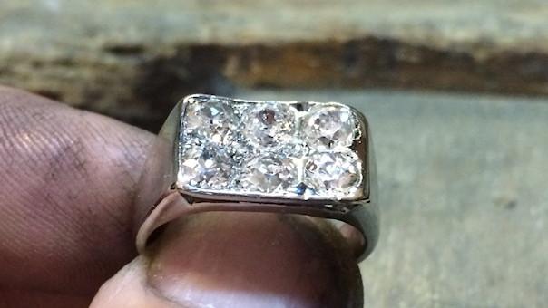 Repair rings